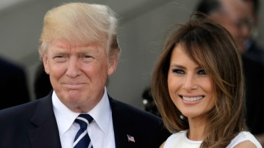 Trump skipping Kennedy Center Honors to avoid 'politicaldistraction'