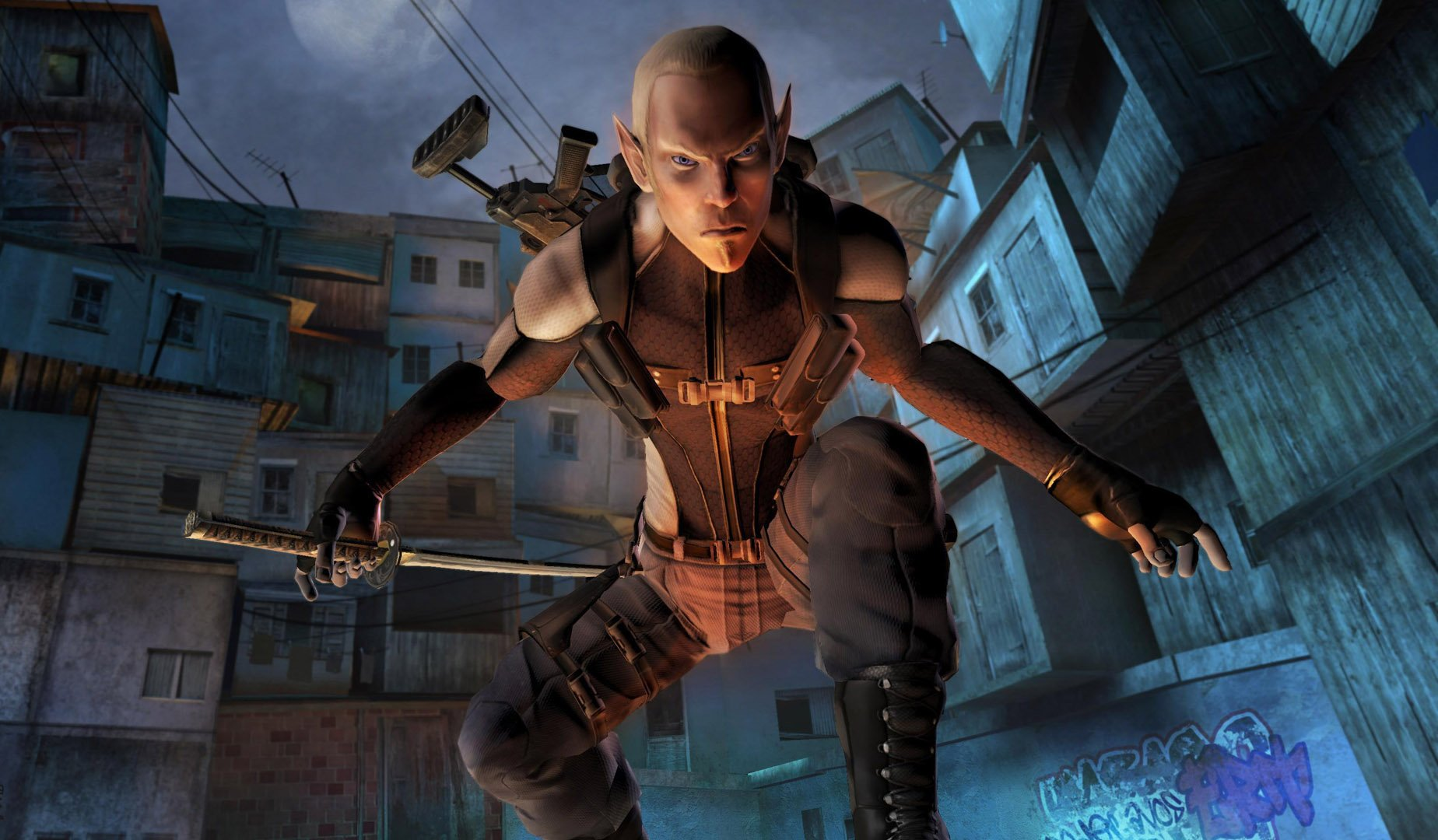 Why The World Needs Shadowrun 2 AllGamers