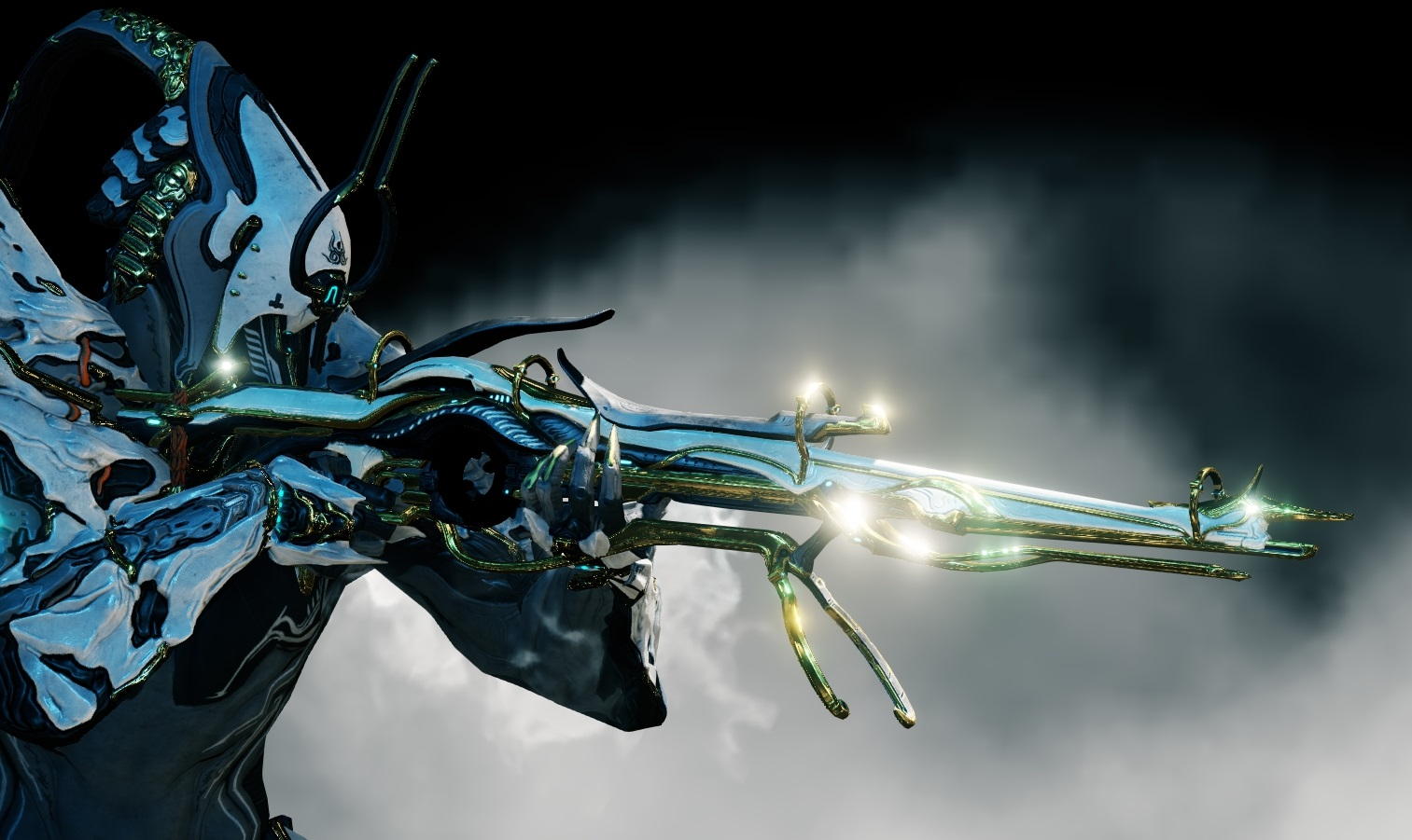 Grab A Free Warframe Vectis Weapon And Skin For A Limited