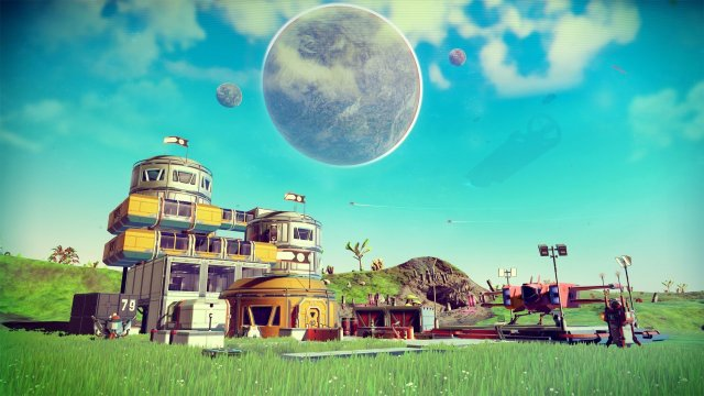 no mans sky next unit farming No Man's Sky leaves behind major titles including ARK: Survival Evolved and Team Fortress 2 in terms of concurrent steam players!