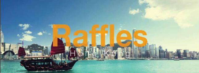 Raffles Design Institute Hong Kong