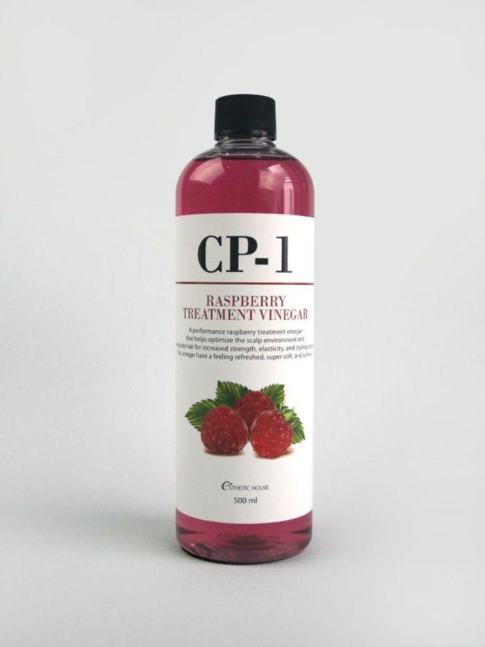 CP-1 CP-1 Raspberry Hair Vinegar (500ml)