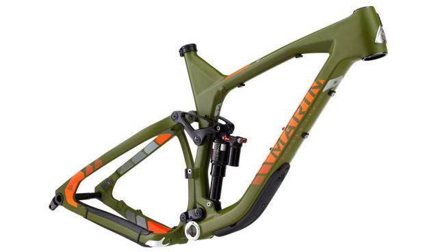 Marin Bikes | Mountain Bike Frame Sets | Mountain Bikes, Road Bikes ...