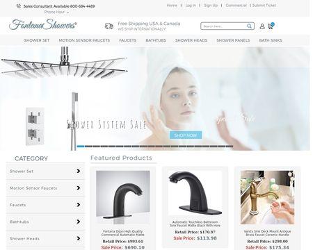 fontana showers reviews 91 reviews of