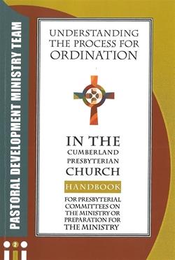 Process of Ordination