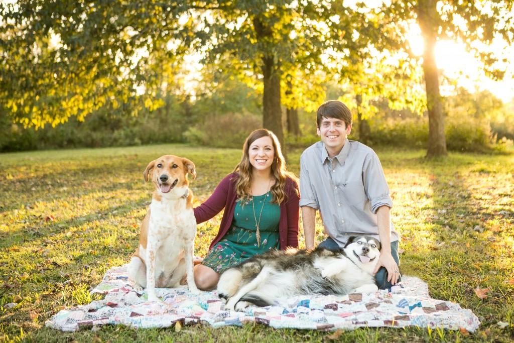 Tucker Family 2015 - Crazy Nan