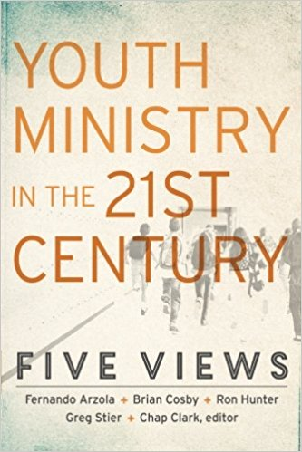 Book Review: Youth Ministry in the 21st Century