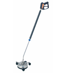 Allrounder High pressure surface cleaner
