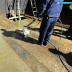 Contractor high pressure surface cleaner 2