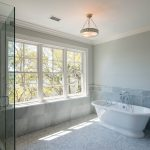 33 Baths With Deep Soaking Tubs Chairish Blog