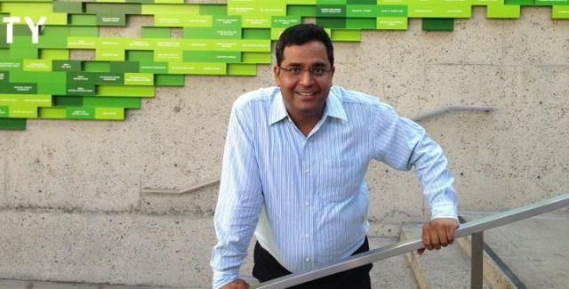 Vijay Shekhar Sharma founder of Paytm