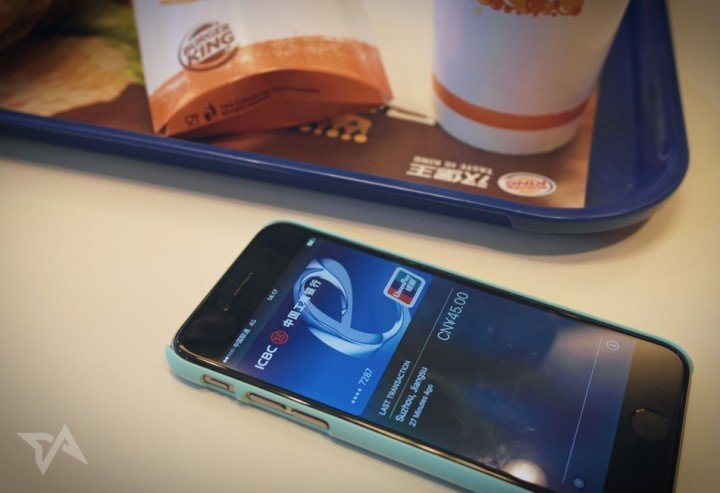 5 reasons why Apple Pay won't succeed in China