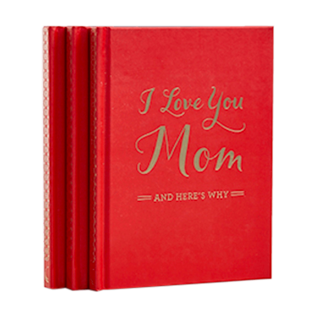 I Love You Mom And Here S Why Deseret Book