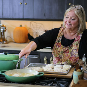3 Halloween Recipes From Food Networks Nancy Fuller