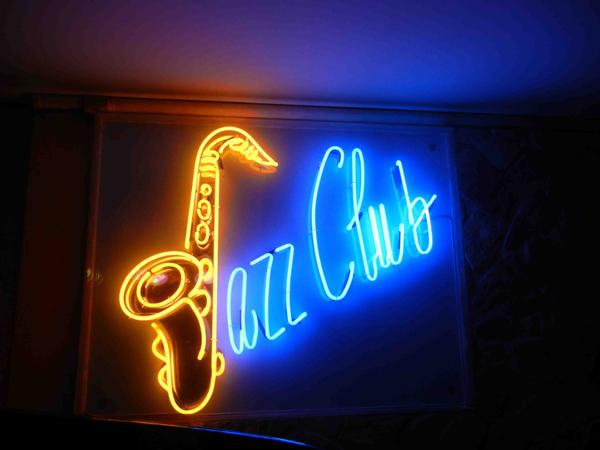 jazz club firenze di notte