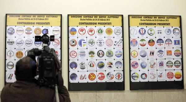 votare elezioni