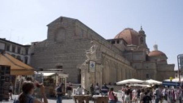 sant'Orsola, Toc Toc Firenze