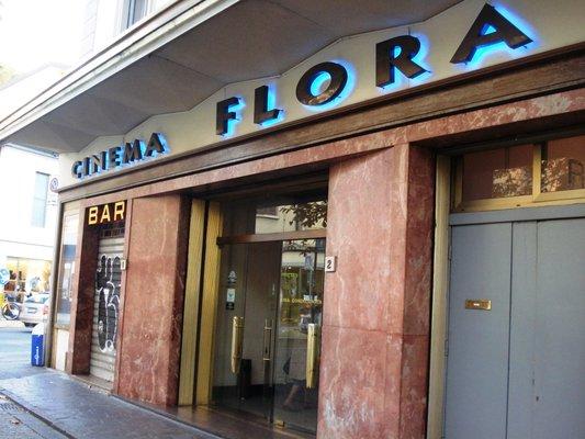 cinema firenze