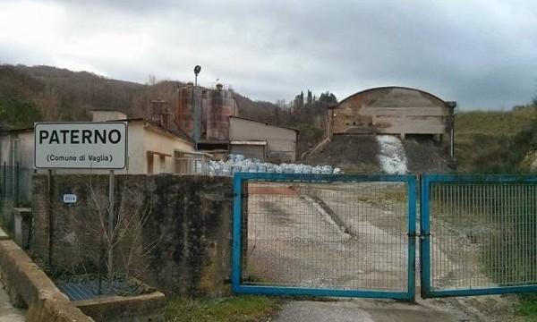 Cava di Paterno, Toc Toc Firenze