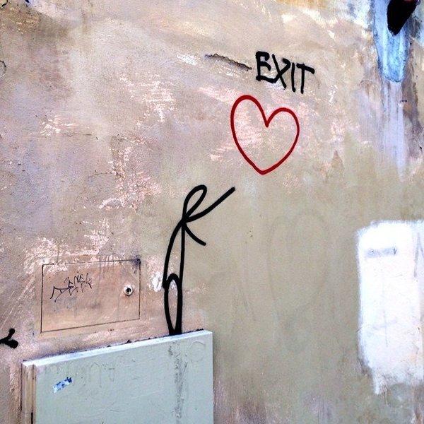 Exit/Enter, Toc Toc Firenze