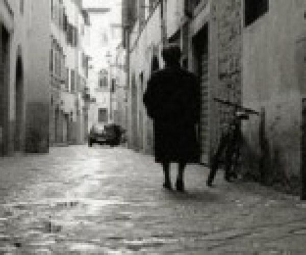 Vasco Pratolini, toc toc firenze