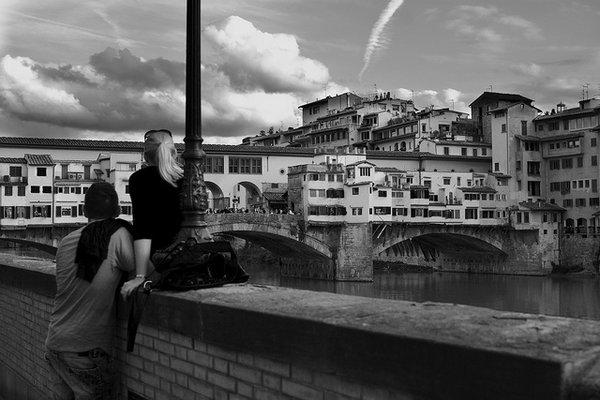 Dove lasciare il proprio ragazzo/a, Toc Toc Firenze
