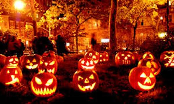 halloween a firenze, toc toc firenze