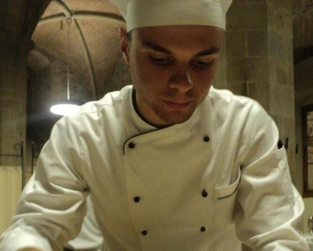 Fare lo chef a Firenze, Toc Toc Firenze