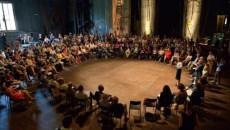 Meeting delle Accademie Teatrali Europee