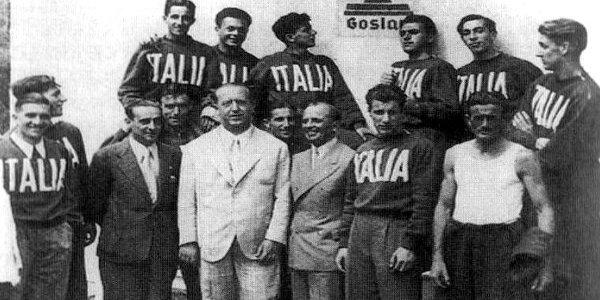 Luigi Ridolfi, toc toc firenze