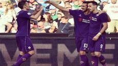 Napoli - Fiorentina, Toc Toc Firenze