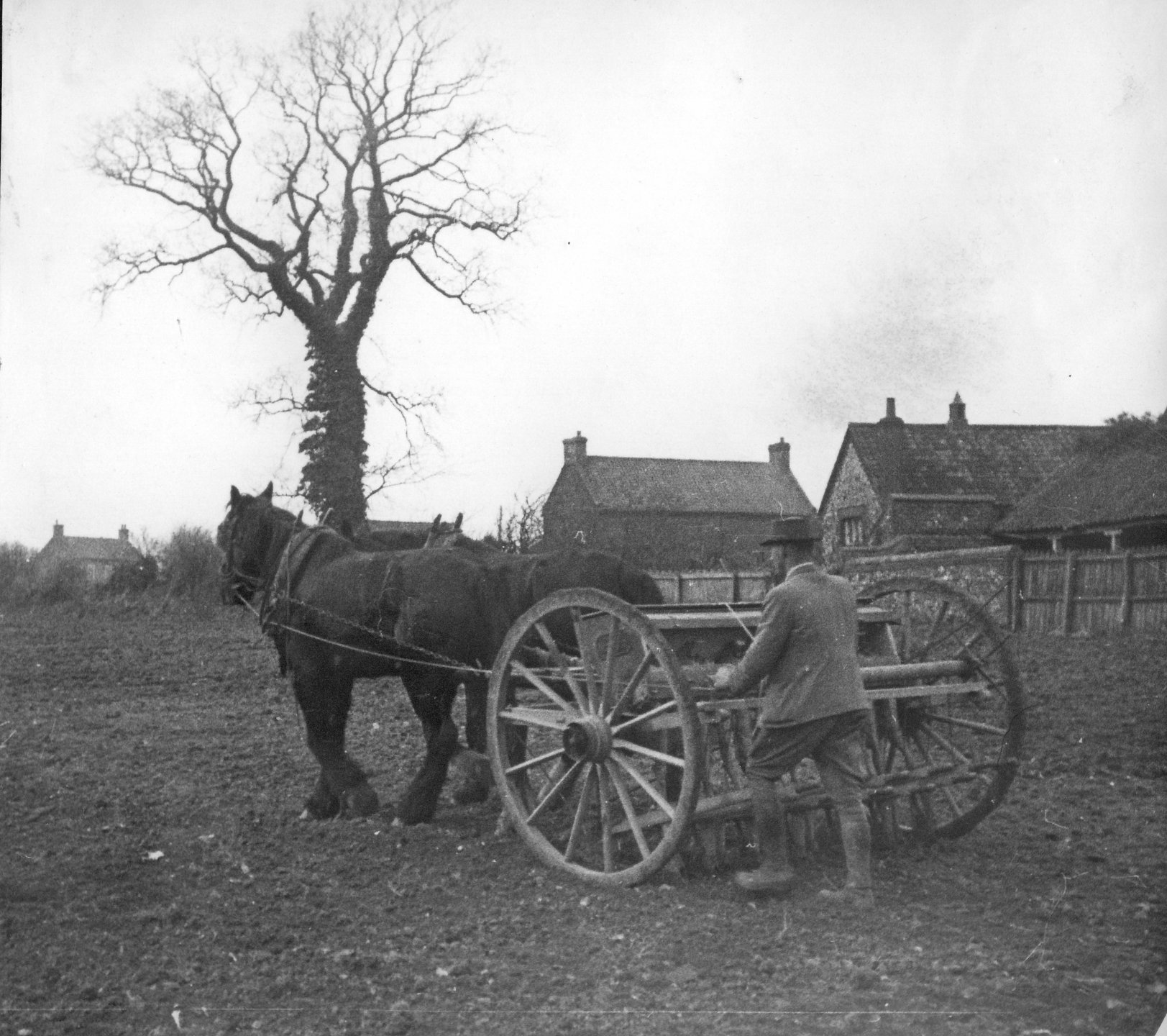 Historical Photos From North Norfolk