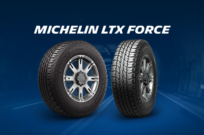 Michelin Tires Reviews   Top Car Reviews 2019 2020 Michelin Tires Reviews    Michelin brings LTX Force     the versatile SUV  tires   AutoDeal