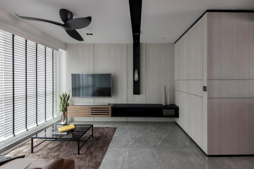 Apartment Interior Design Malaysia