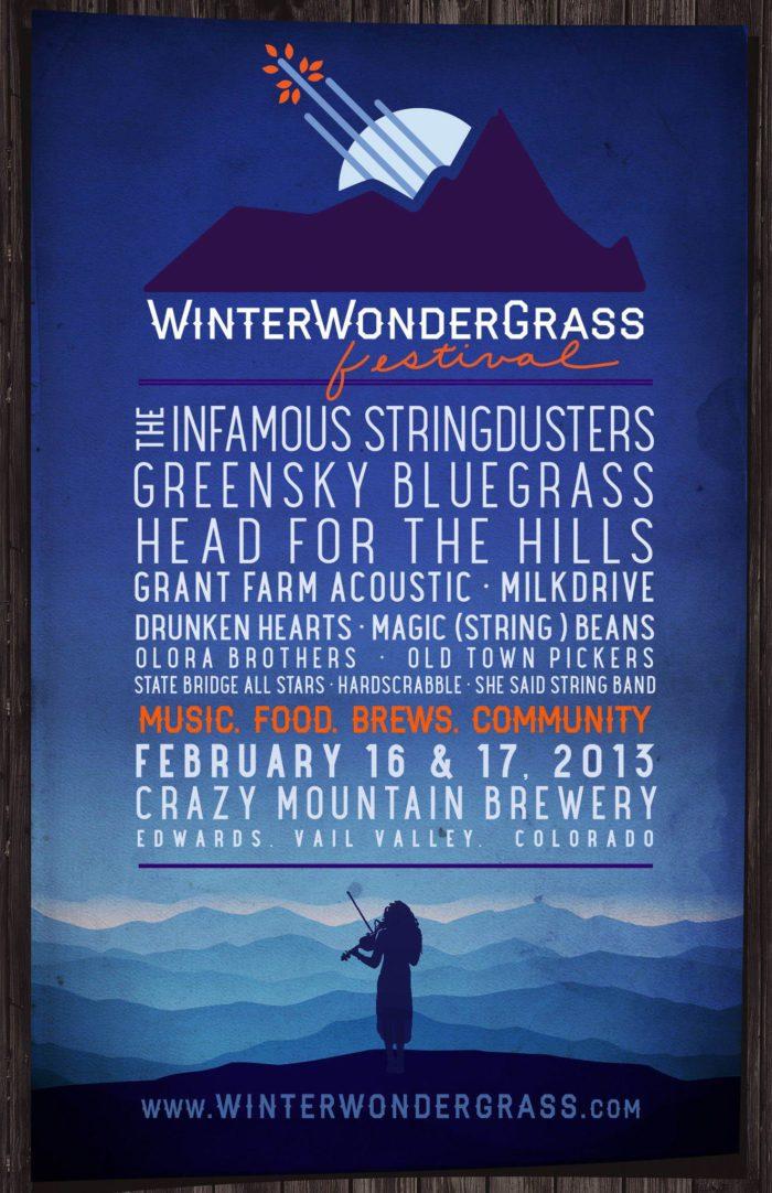 WinterWonderGrass Festival