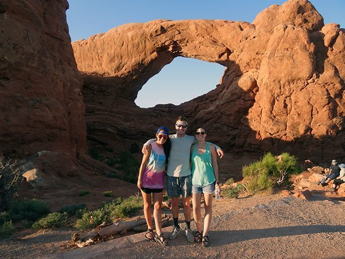 Adventures In Moab | Blue Mountain Belle