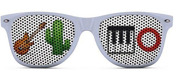 Phish Emoji Glasses