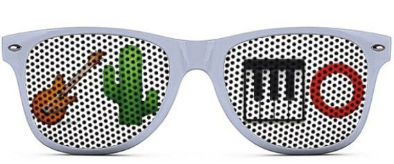 Phish Emoji Glasses