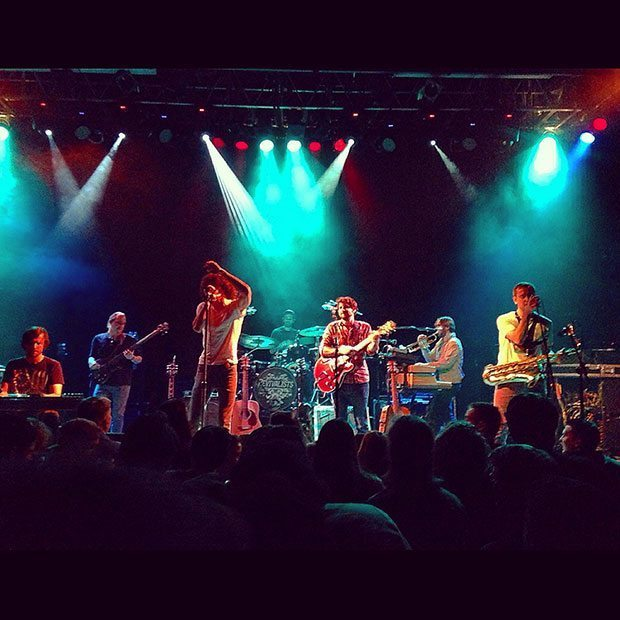 The Revivalist at the Fox Theatre, Boulder