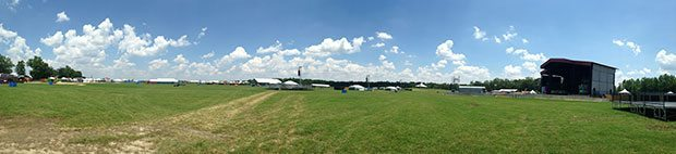 Bonnaroo 2015 | Blue Mountain Belle