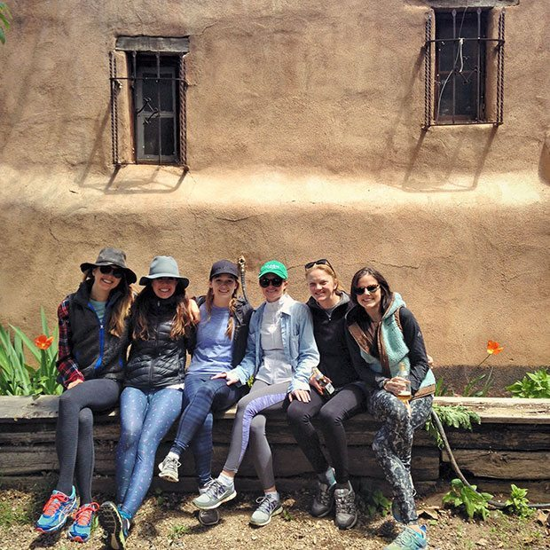 Taos Girls Trip Weekend | Blue Mountain Belle