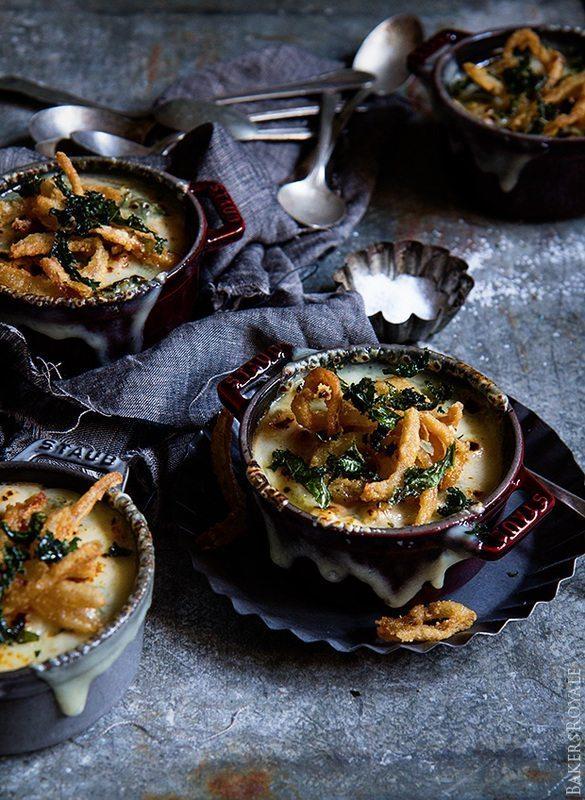 8 Winter Soups |Roasted Cauliflower & Fennel Sausage Soup