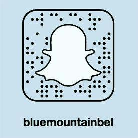 Follow Me on Snapchat!
