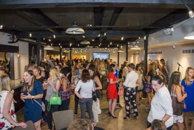 Ellevest Launch Party Denver   Blue Mountain Belle