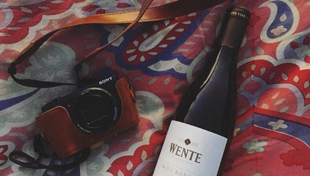 Wente Wine - #loveofthejourney