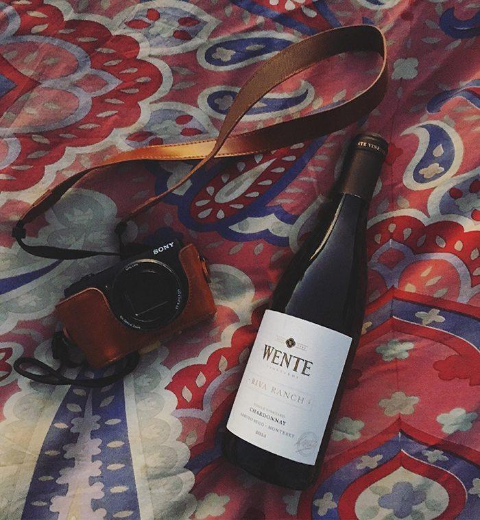 Wente Vineyard - #loveofthejourney