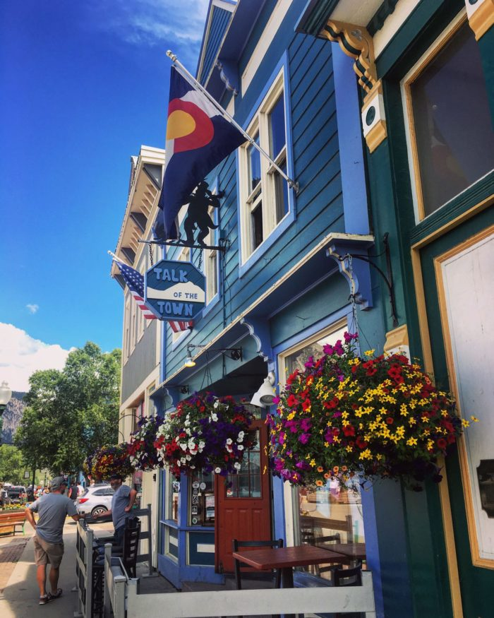 Colorado Road trip: Crested Butte