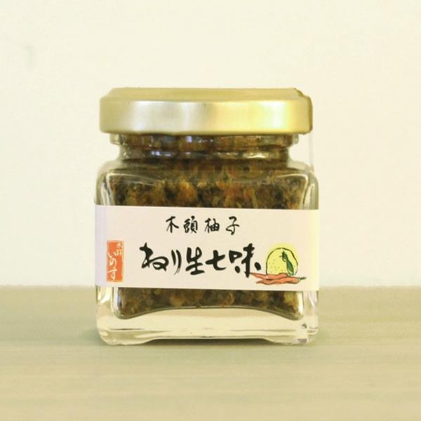 木頭いのす 木頭柚子 ねり生七味: だし 調味料 乾物 AKOMEYA TOKYO