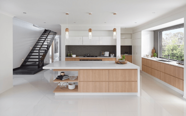 Best Modern Kitchen Designs World