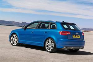 Audi A3 Sportback (2004  2012) used car review | Car